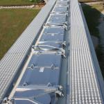 4,750 cubic feet round hatch cars
